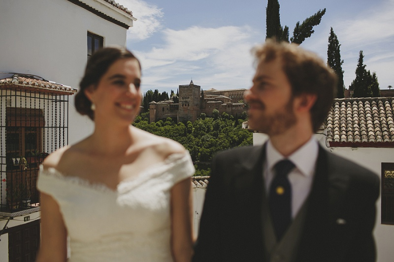 wedding photos in granada, cristina ruiz fotografia