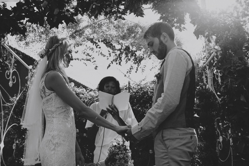 get married in granada countryside