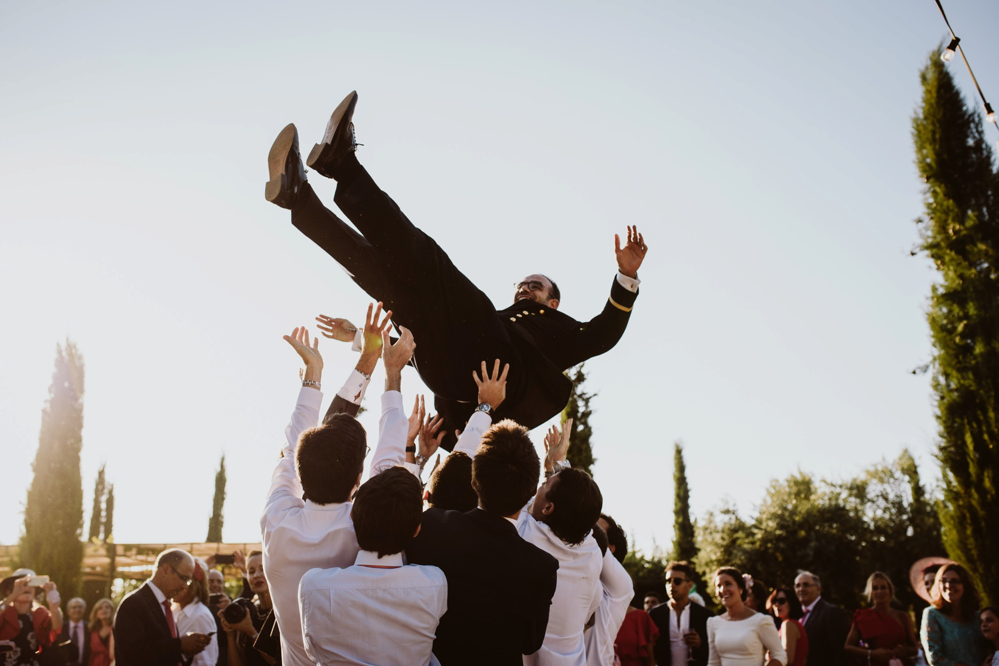 wedding images spain