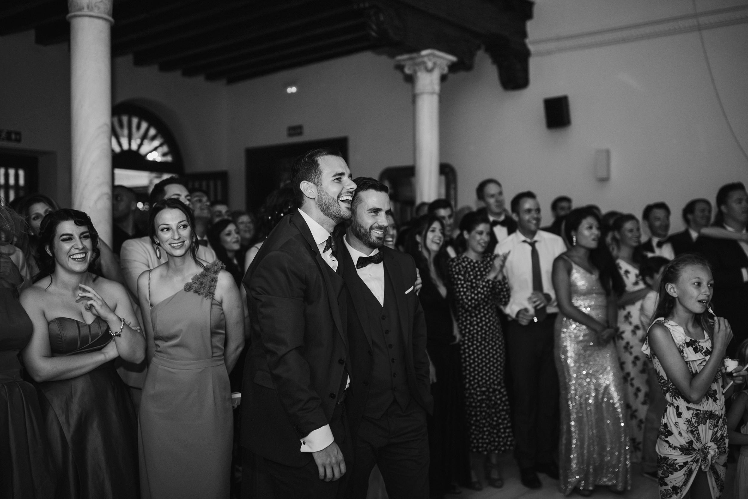 civil wedding granada