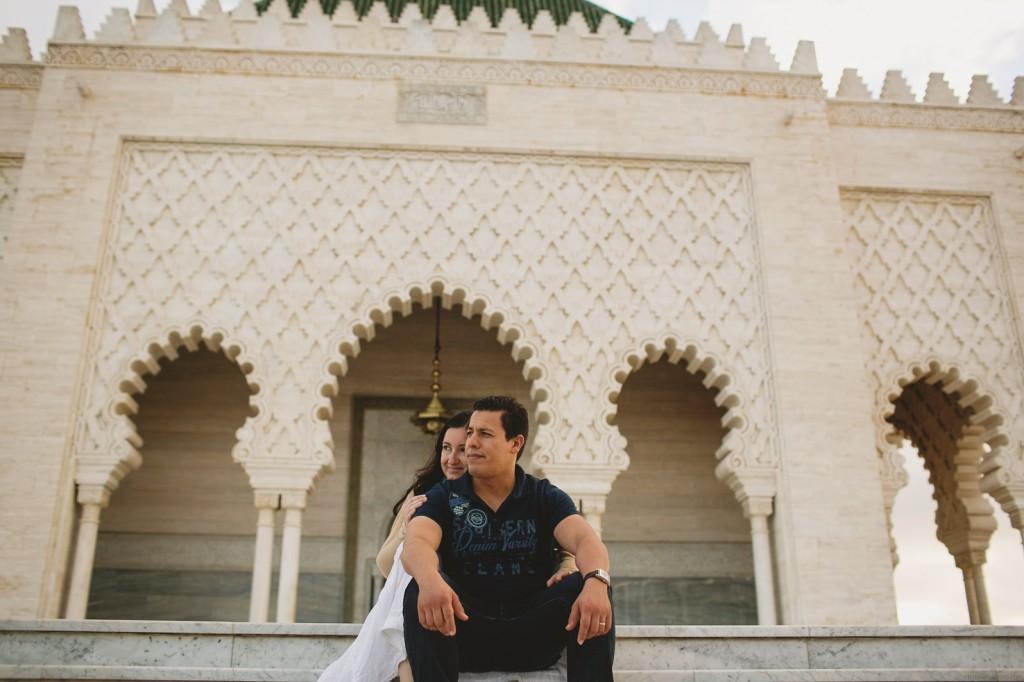 Preboda en Rabat, engagement in Rabat, cristina ruiz fotografia