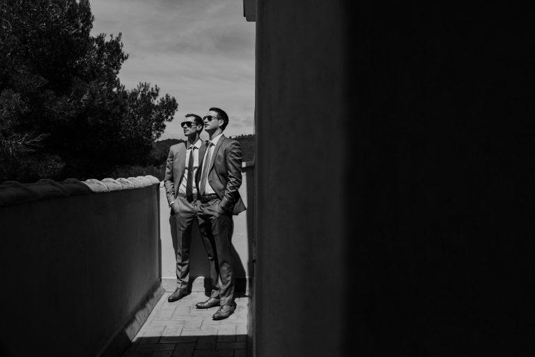 fotografo boda barcelona, boda gay