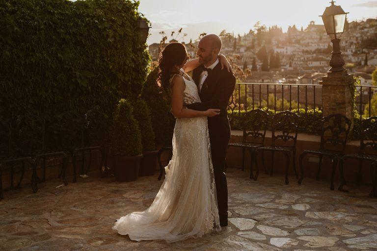 wedding photographer granada, cristina ruiz foto