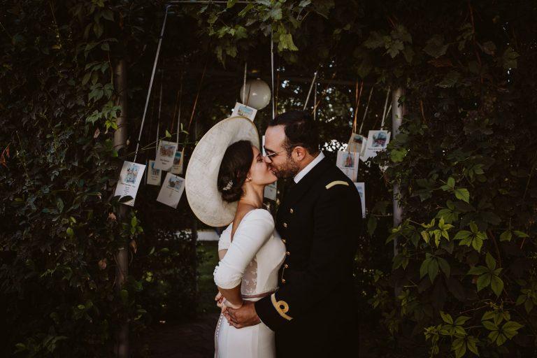 boda en cortijo de enmedio granada