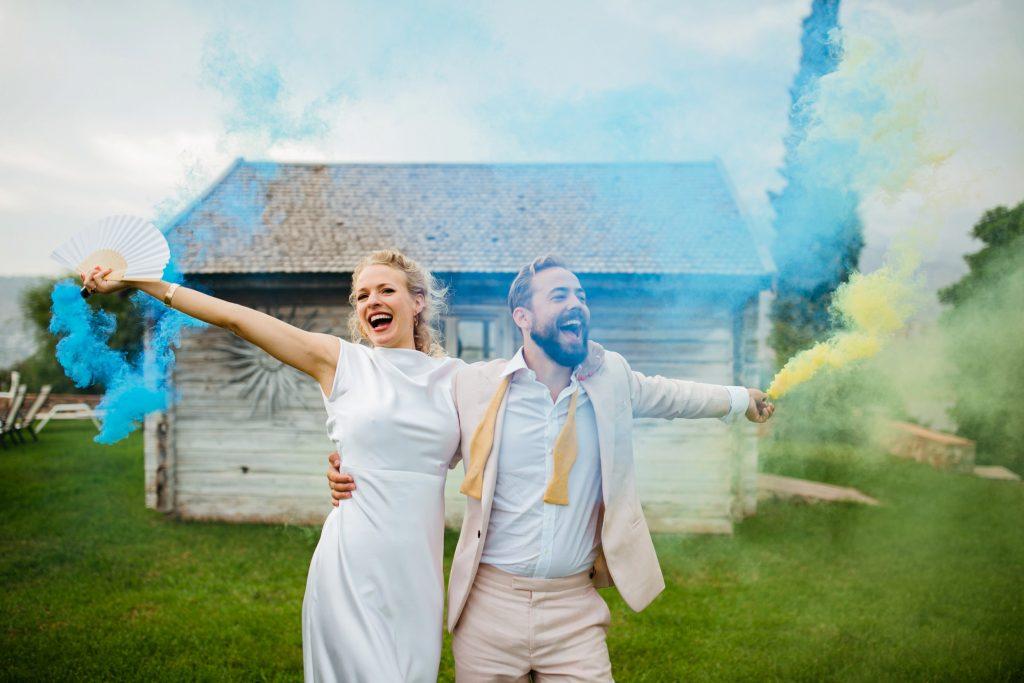 reportaje de boda civil costa de granada